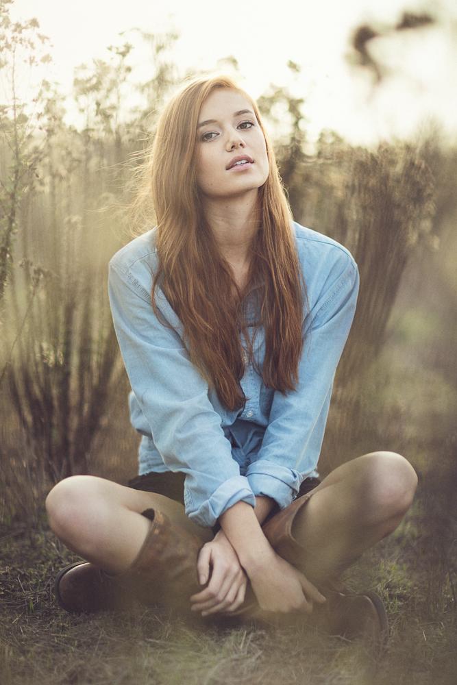 Caitlyn Emily Soto Fashion Photographer