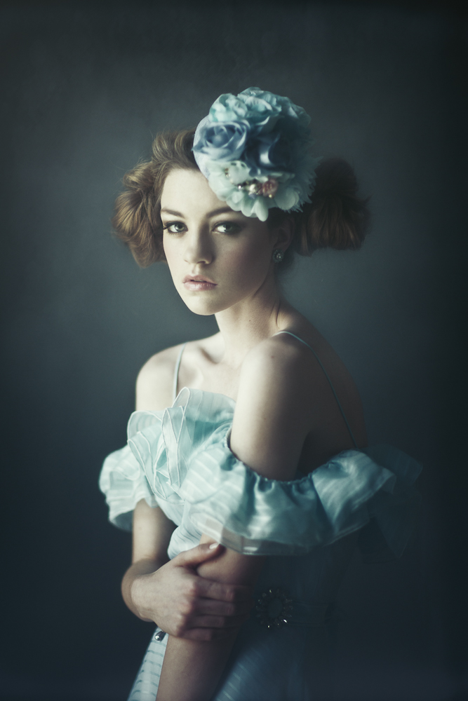 Studio Emily Soto Fashion Photographer