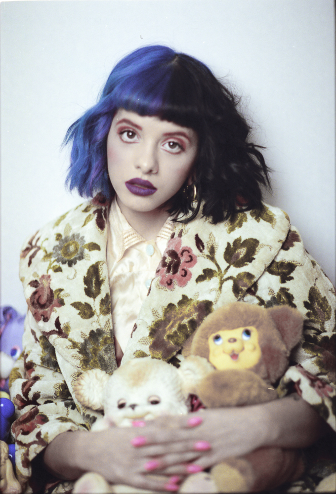 Melanie Martinez Emily Soto Fashion Photographer