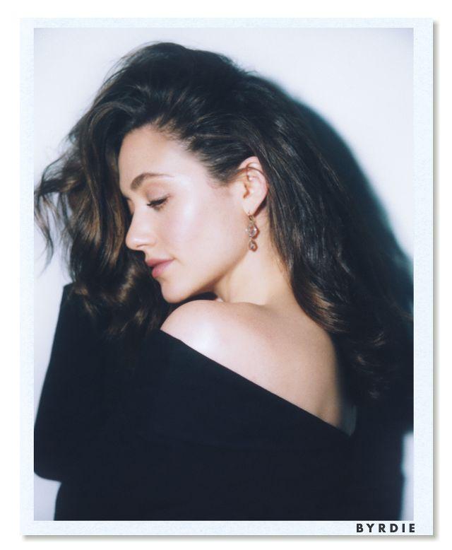 Emmy Rossum Emily Soto